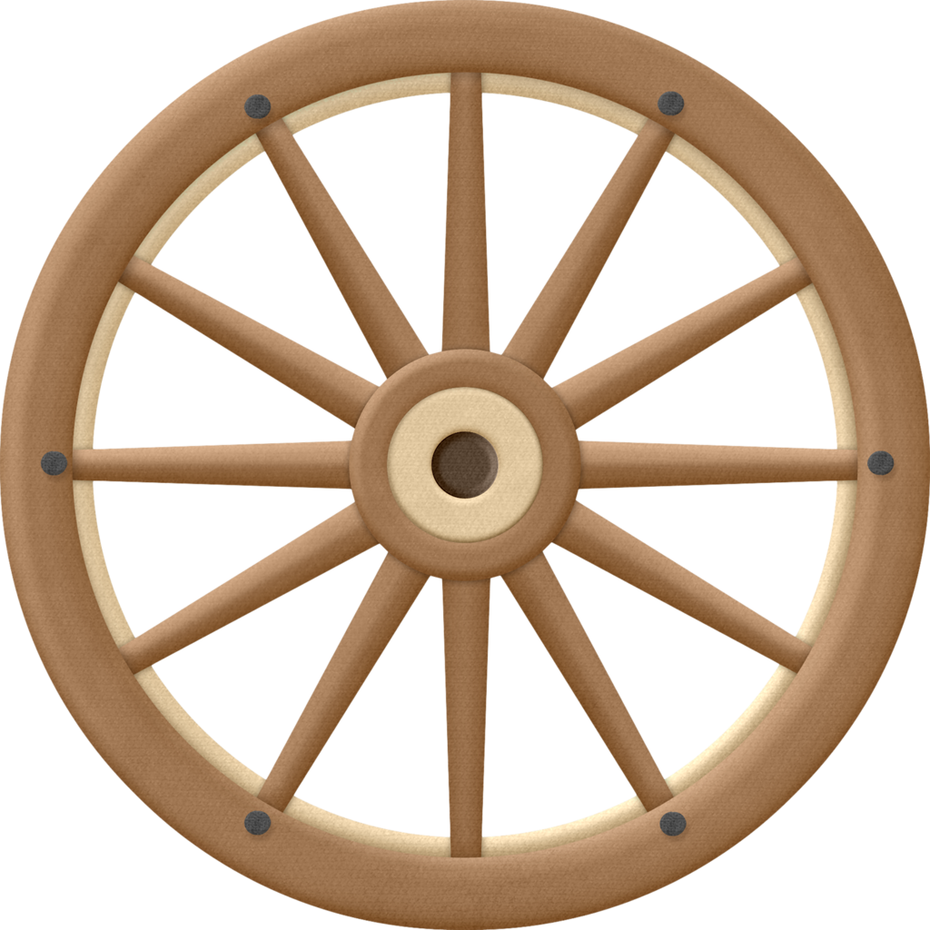 Wagonwheel maryfran png pinterest. Wagon clipart pioneer trek