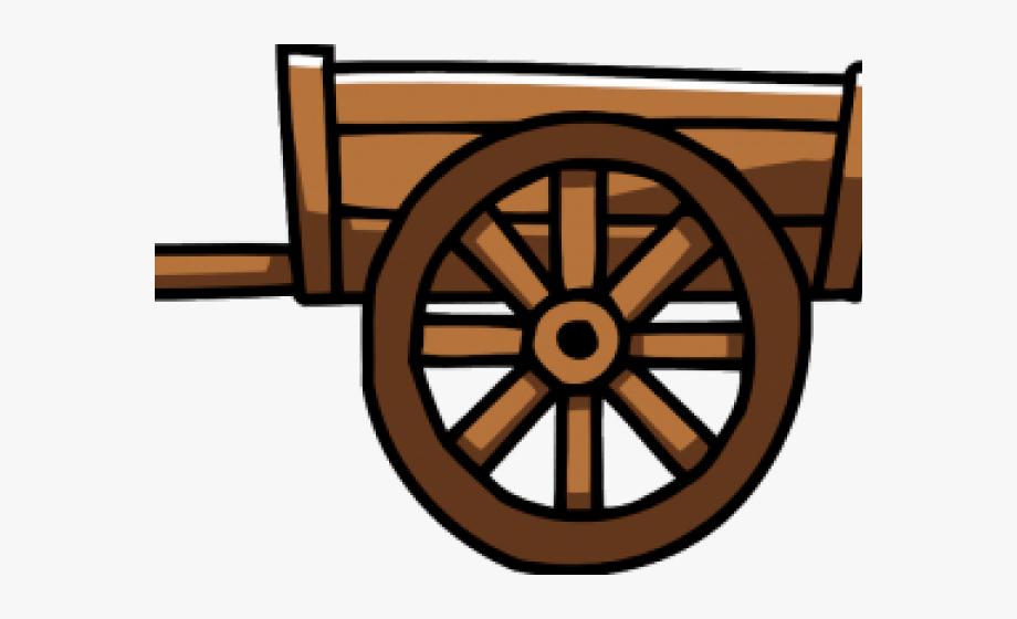 Wagon clipart mormon. Cart handcart free cliparts