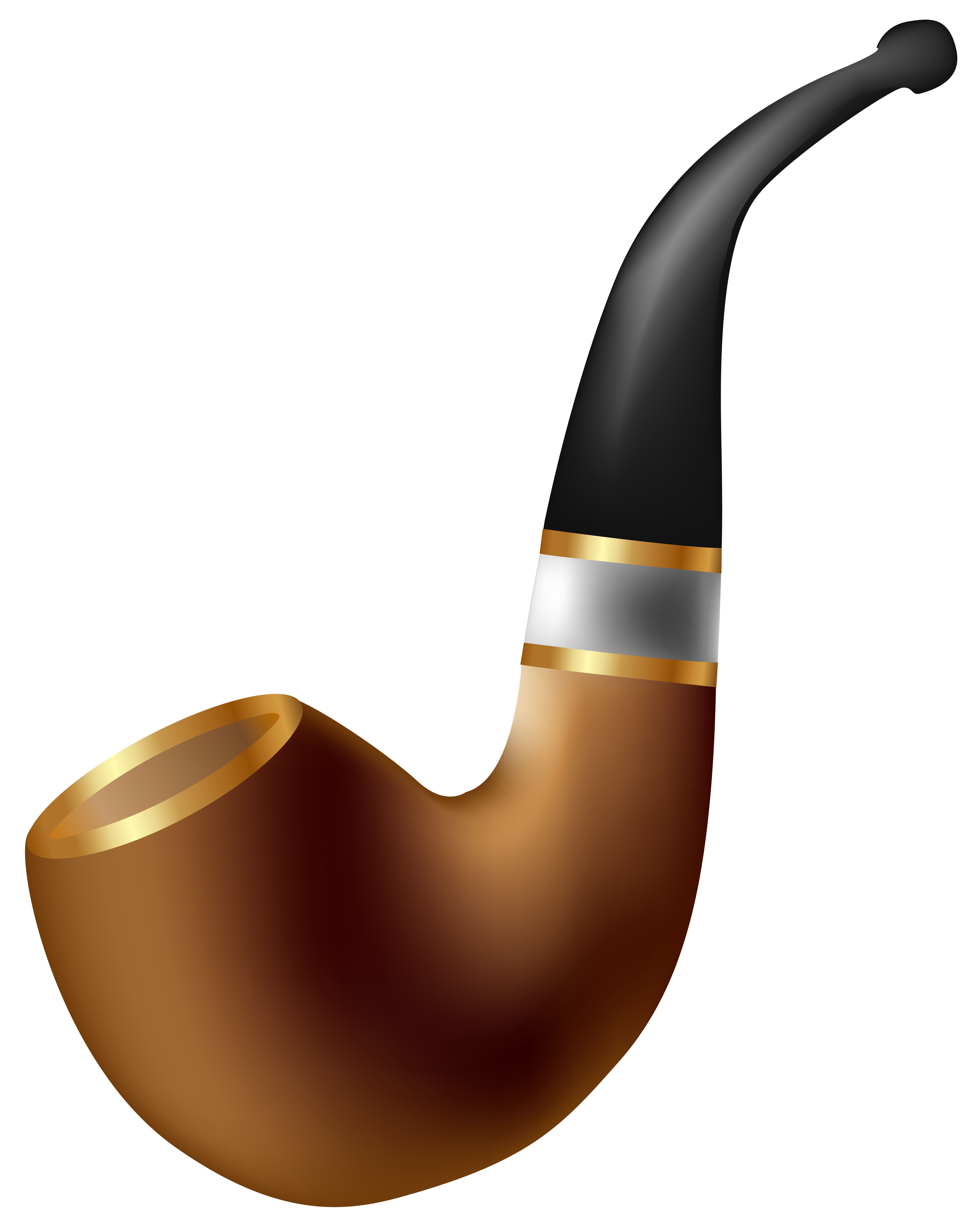 Cigar clipart blunt. Tobacco pipe png clip