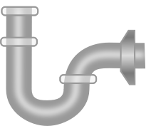 Sink medium image png. Pipe clipart