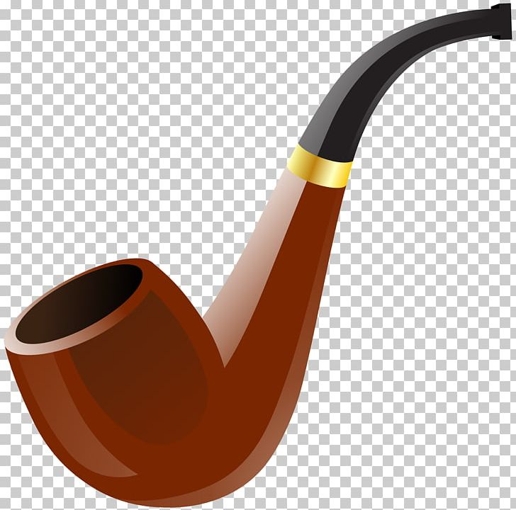 Pipe clipart cigarette. Tobacco smoking png clip