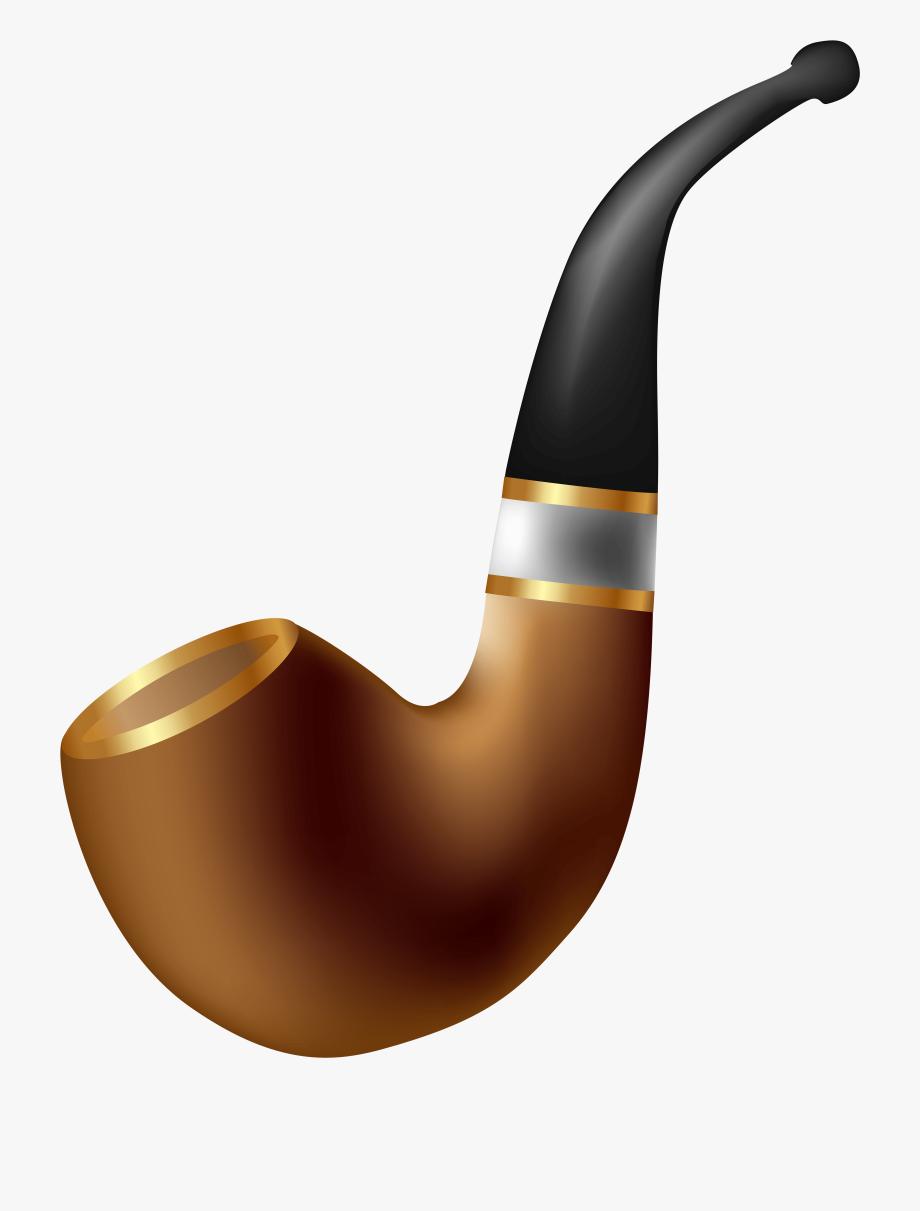 Tobacco cliparts cartoons jing. Pipe clipart cigarette