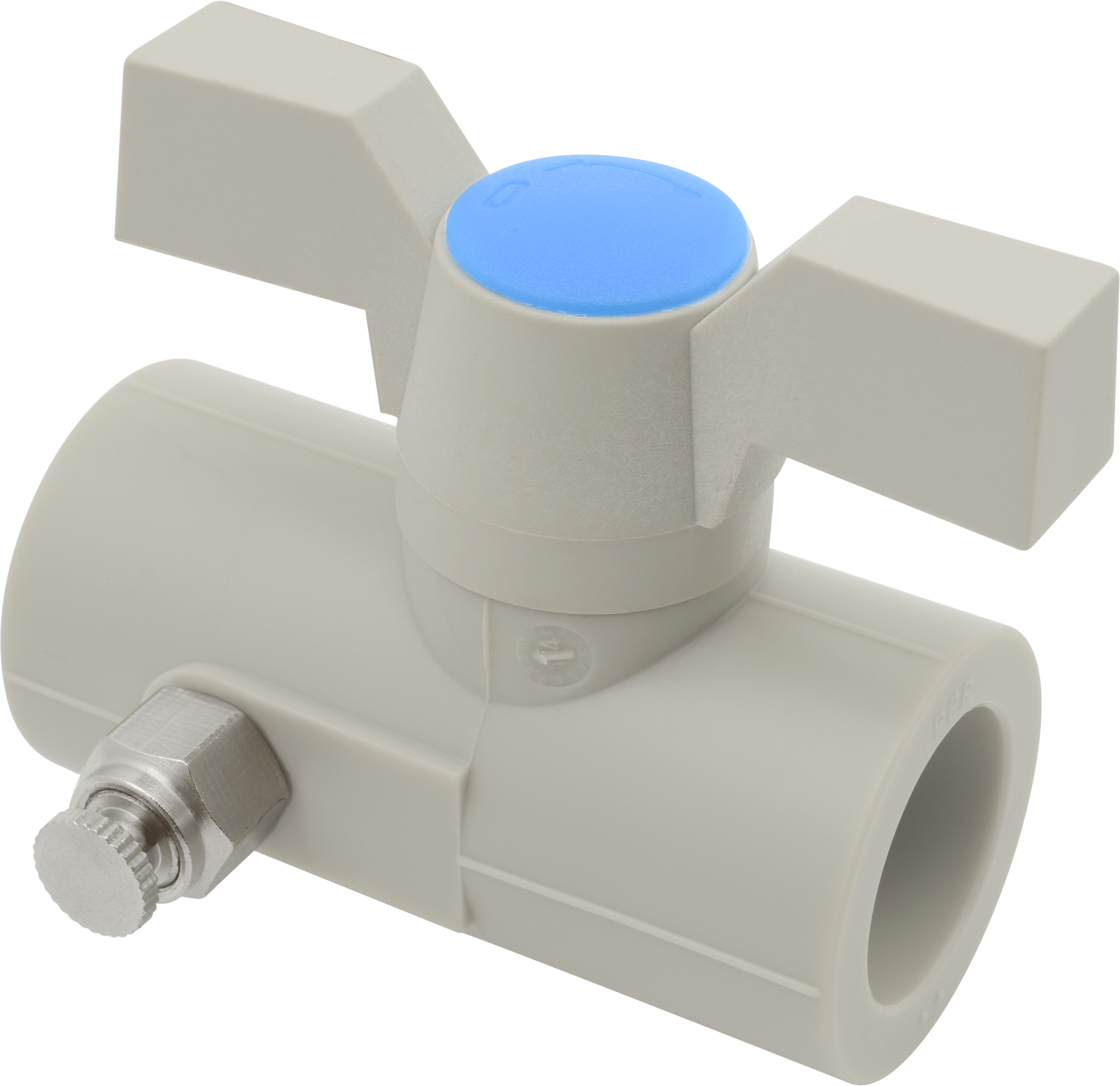 Pipe clipart valve. Fv ppr ball plastic