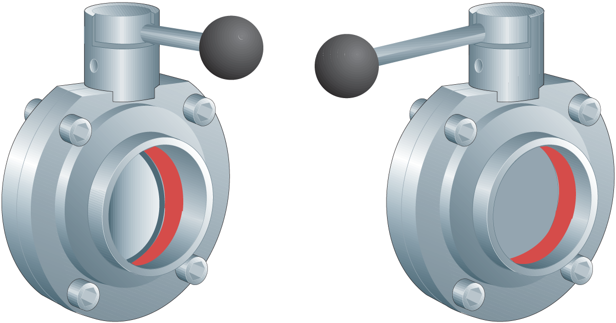 Pipes valves and fittings. Pipe clipart valve