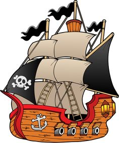 best images on. Pirate clipart