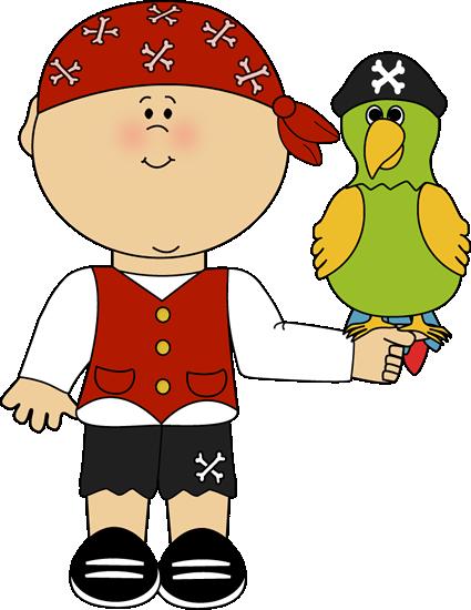 Pirate clip art images. Pirates clipart