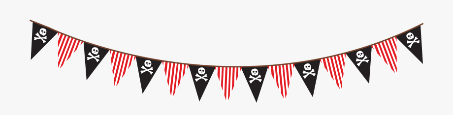 Welcome to pre k. Pirate clipart banner