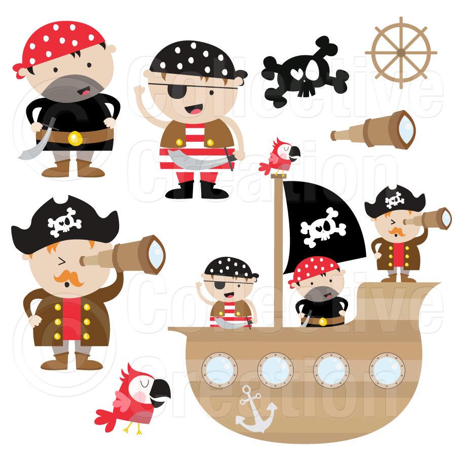Pirate x free clip. Pirates clipart item