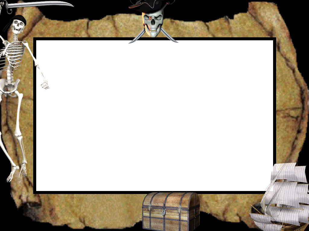 Free pirate cliparts download. Pirates clipart picture frame
