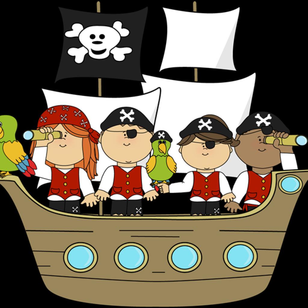 Pirates family