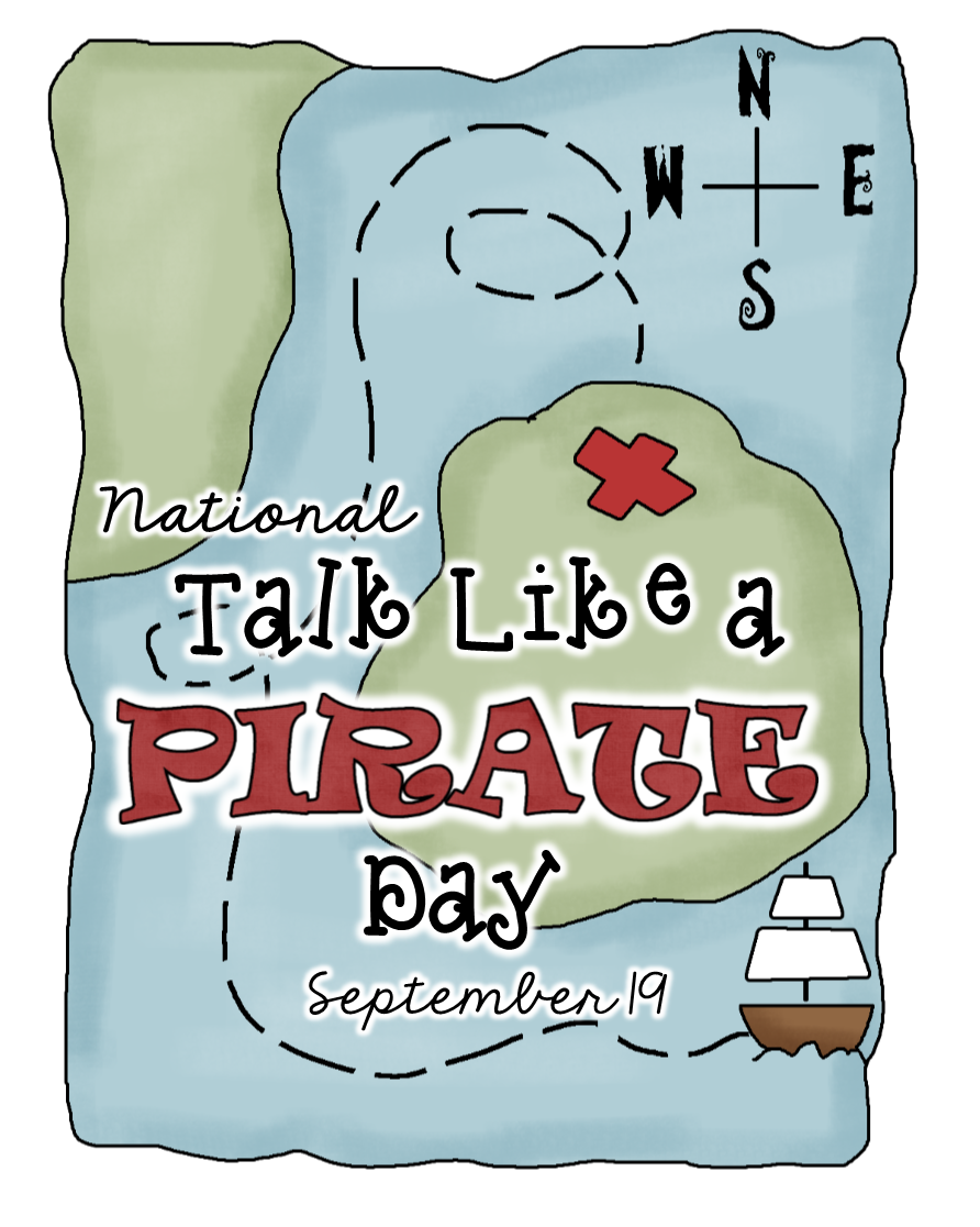 Pirates clipart classroom. The game nook national