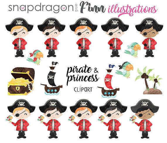 Pirate clipart princess. And clip art