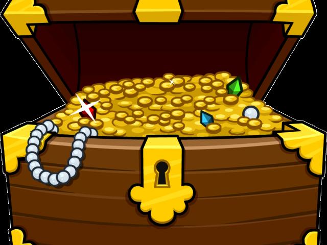 Treasure clipart treasury. Cartoon chest free download