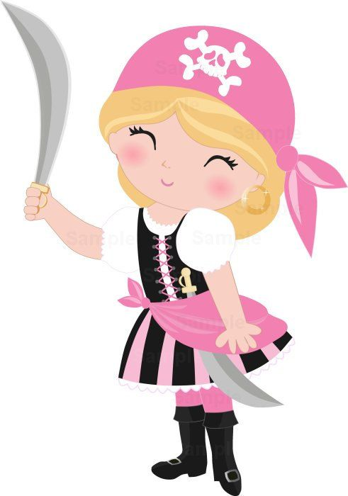 Free women cliparts download. Pirates clipart female pirate