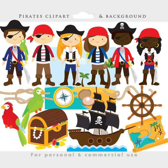 Pirates clipart printable. Pin on products