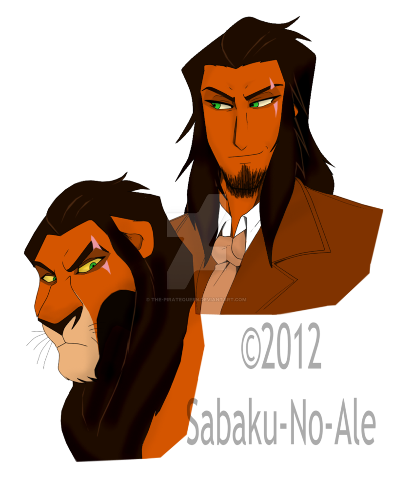 Tlk anime by the. Pirates clipart scar