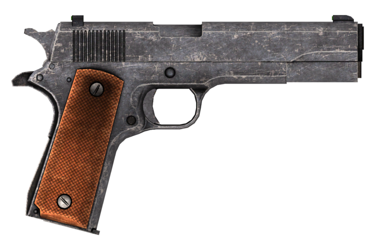Creation club request ps. Pistol clipart gun holster