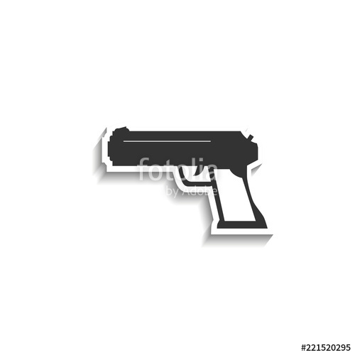 X free clip art. Pistol clipart pro gun