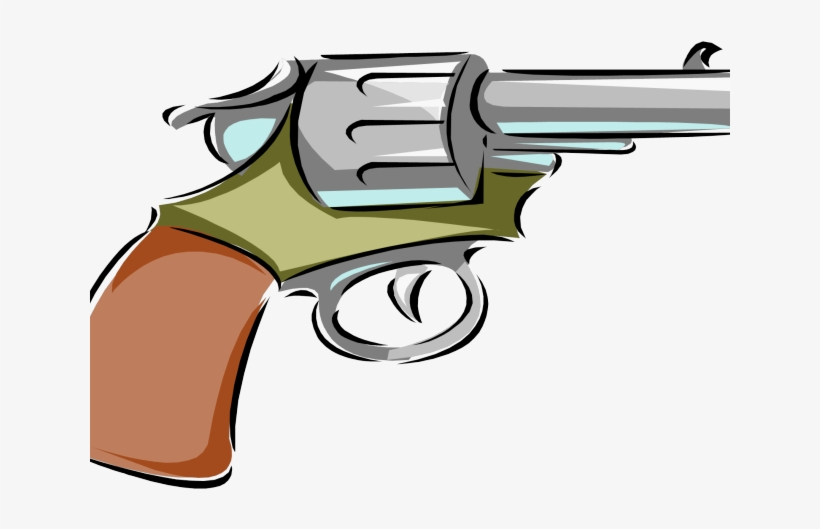 Cartoon images of png. Pistol clipart pro gun