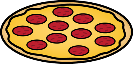 Pizza clipart. Clip art images for
