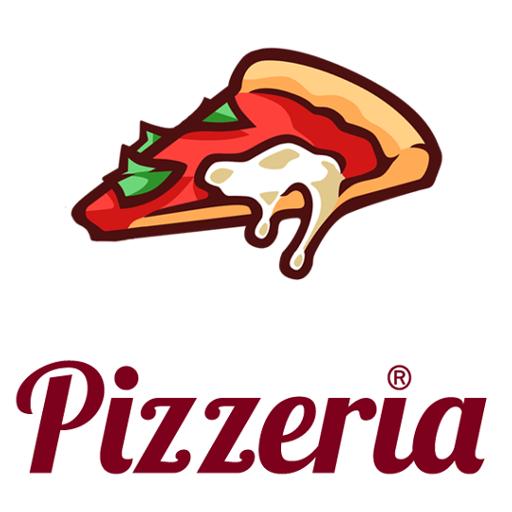 Pizza clipart pizza restaurant. Illustration design