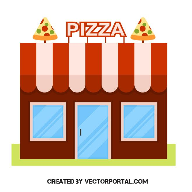 Portal . Pizza clipart pizza shop