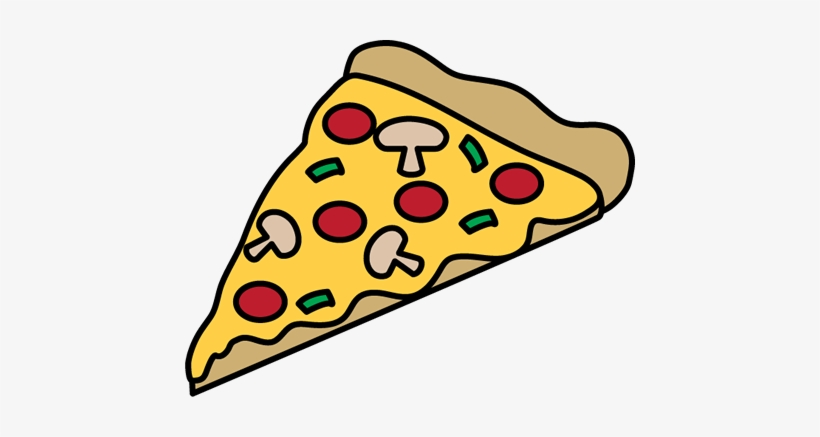 Slice transparent png x. Pizza clipart sliced pizza