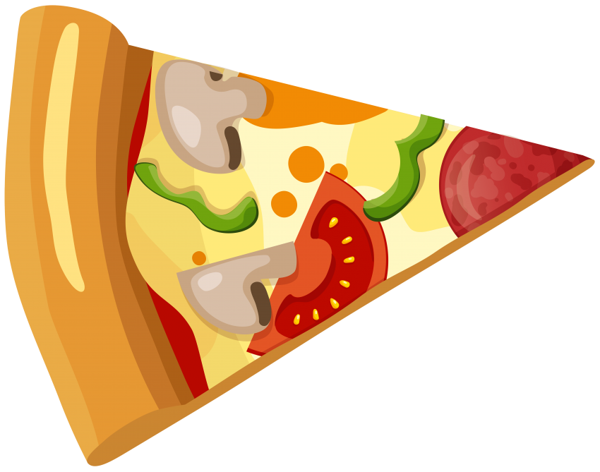 Pizza clipart sliced pizza. Slice png free images