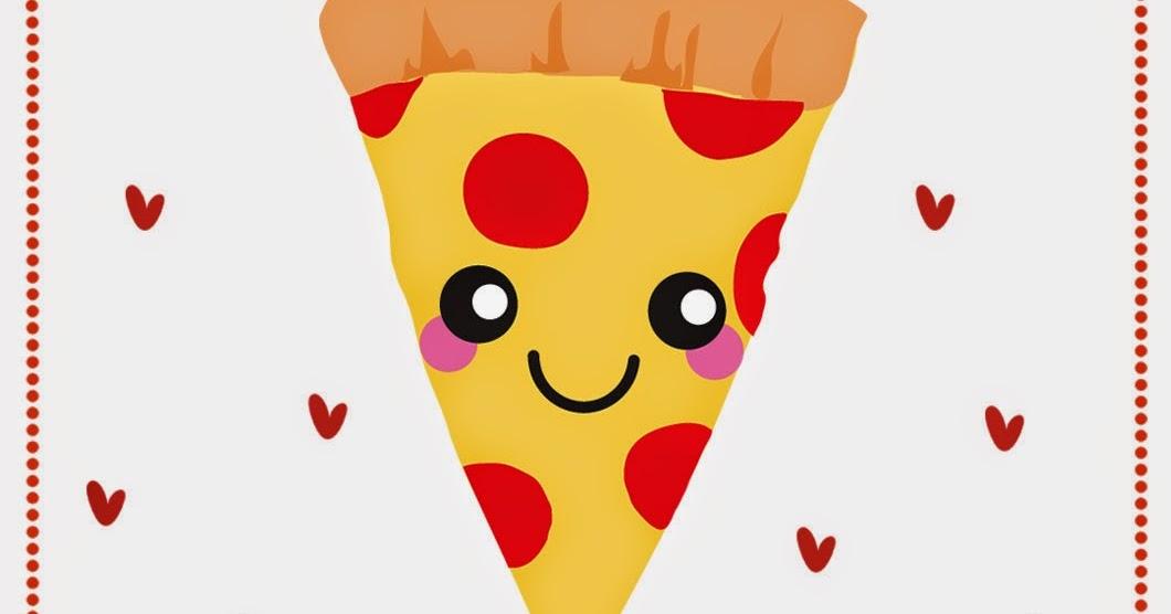 Pizza clipart valentine.
