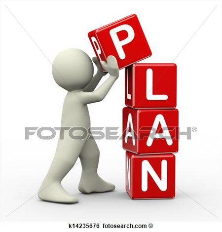 Plan clip art free. Planning clipart project presentation