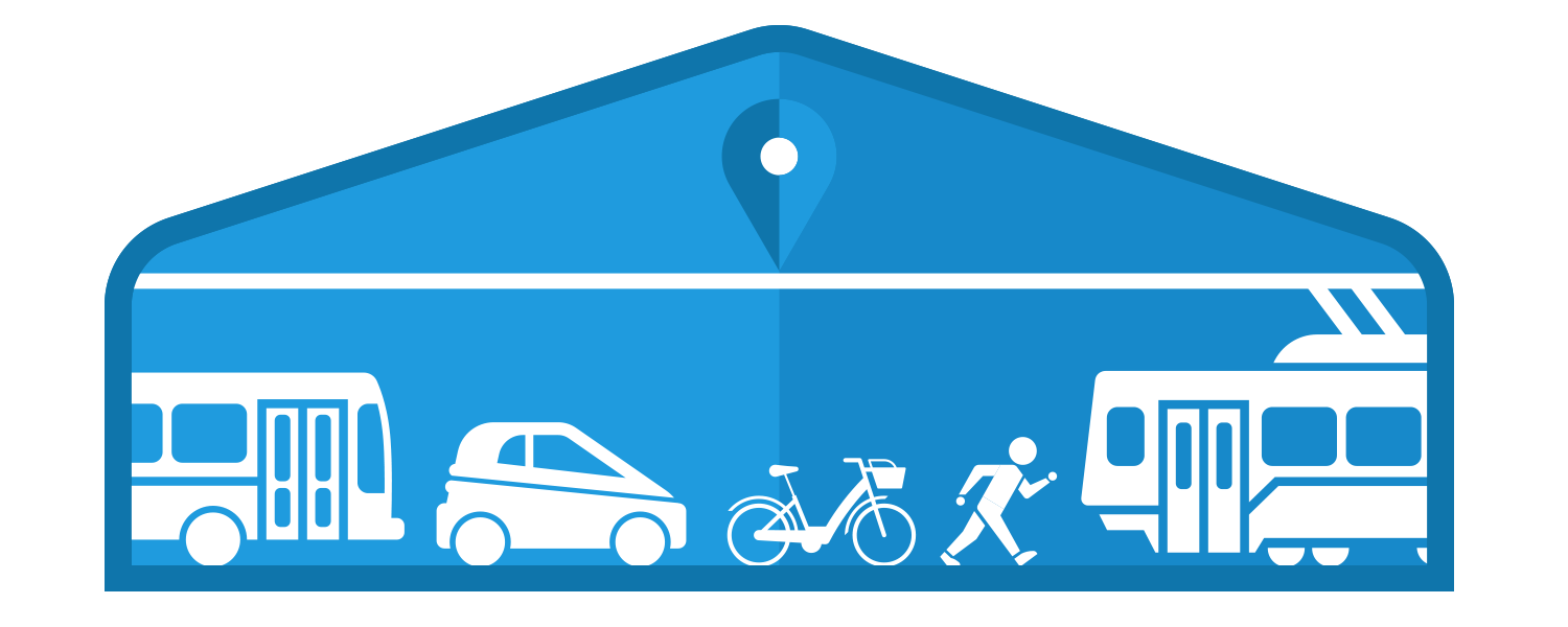 Transportation clipart urban transport. Mobility action plan choice