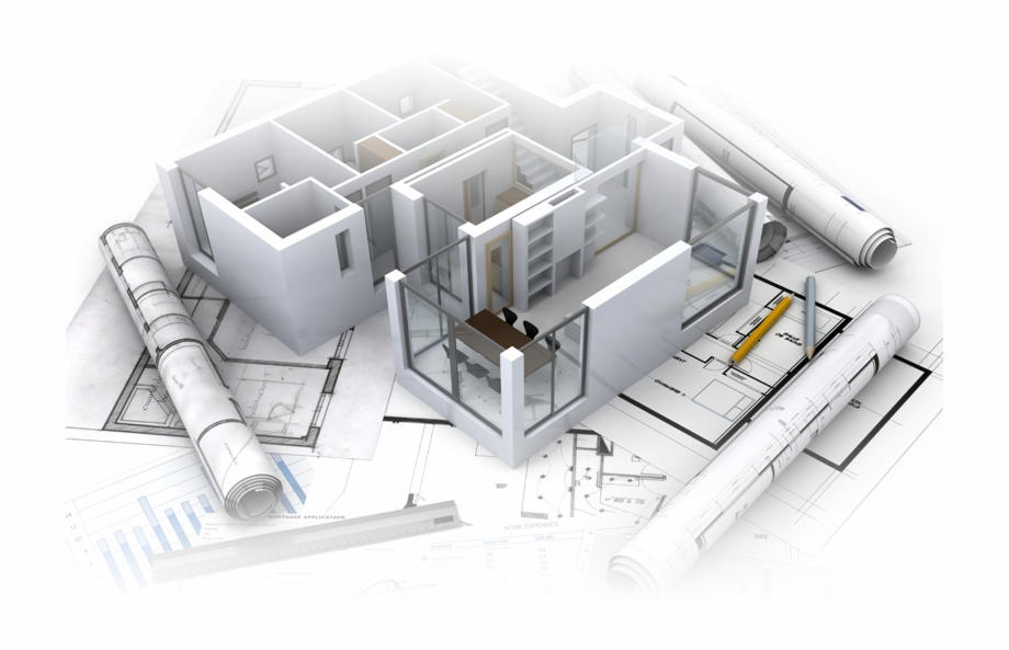 Planning clipart construction drawing. Building engineering plans free