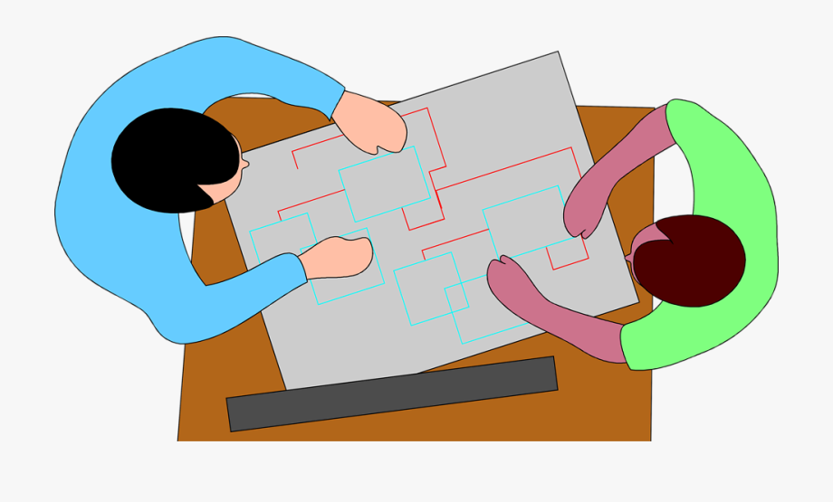 Planning clipart management plan. Site accounting in
