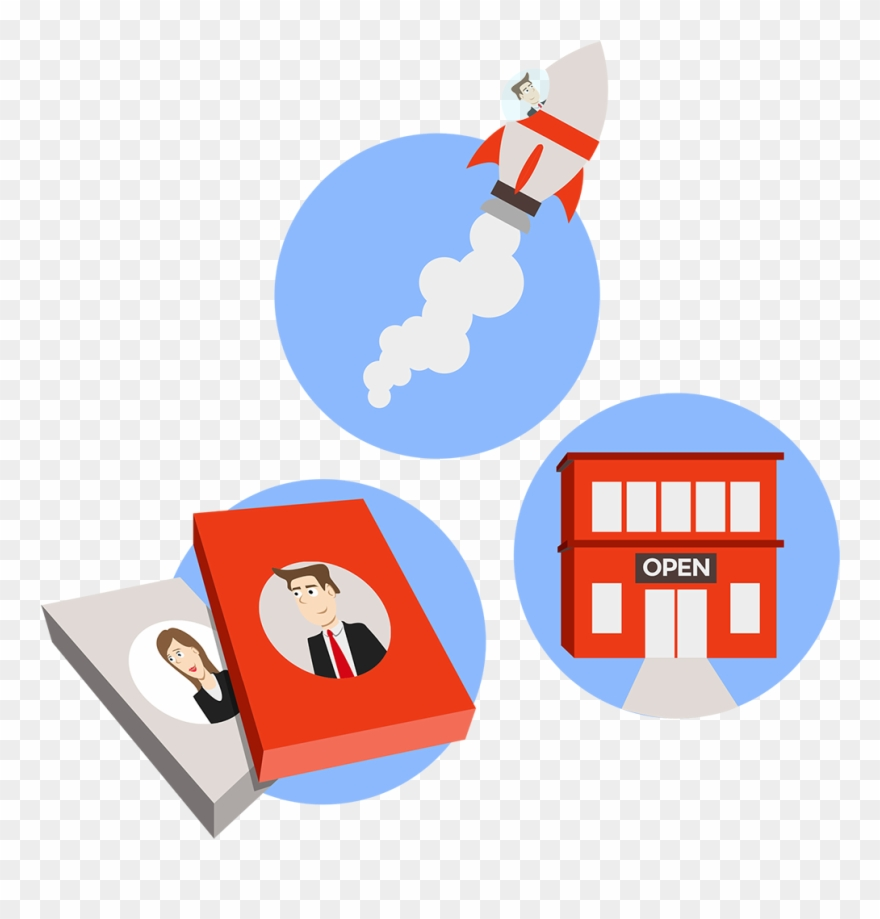 Planning clipart planned. A strategic business plan