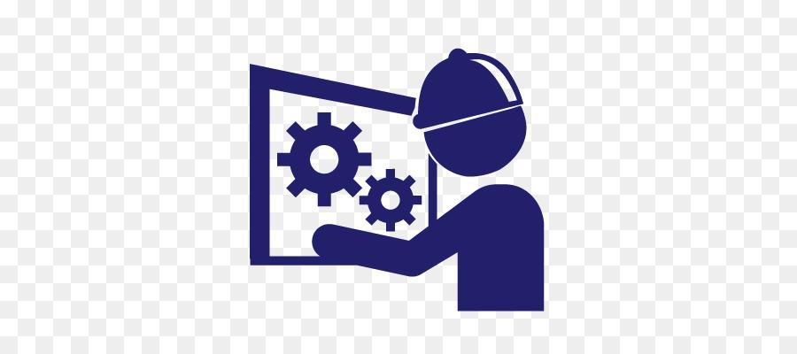 Line logo service transparent. Planning clipart plan design