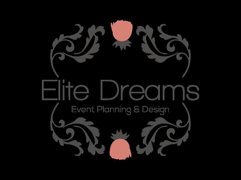 Plan clipart event planning. Elite dreams