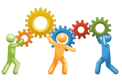 Help in efficient manufacturing. Planning clipart production planning