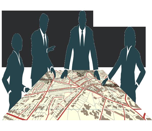 Planner community planning