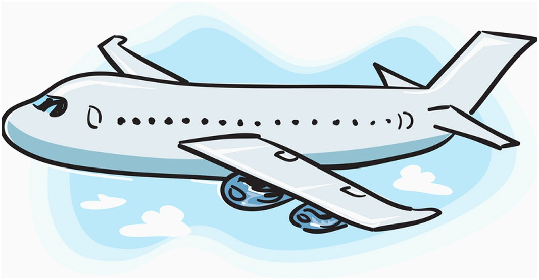 Plane clipart. Airplane images awesome clip