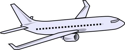 Jet . Plane clipart