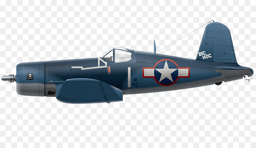 Plane clipart corsair. Airplane drawing png download