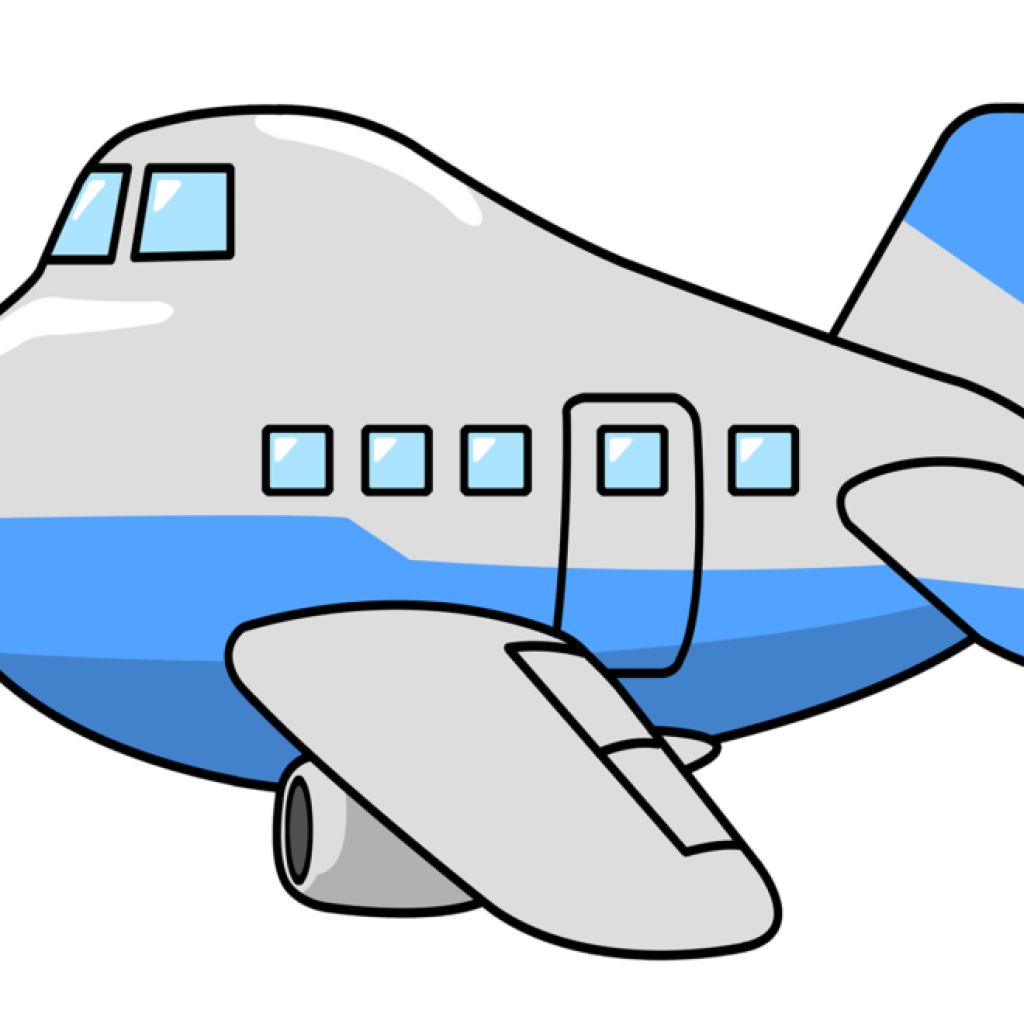 Clipart plane summer. Airplane free camping hatenylo