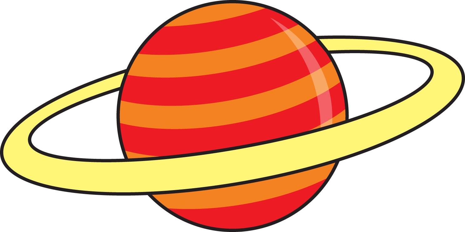 Planet clipart. The planets kid clipartix
