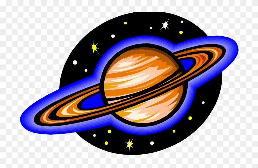 Planeten clipart planetsclip. Outer space planets planet