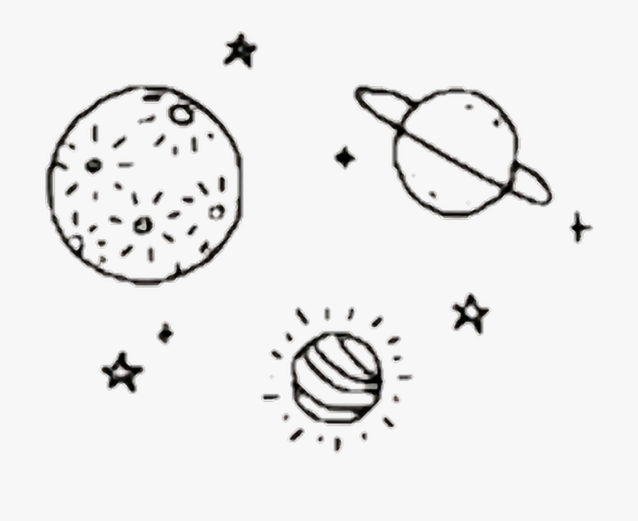 Jpg transparent stock planets. Planet clipart aesthetic