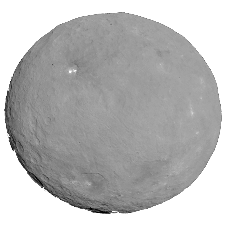 Planet clipart ceres planet. Images of transparent asteroid