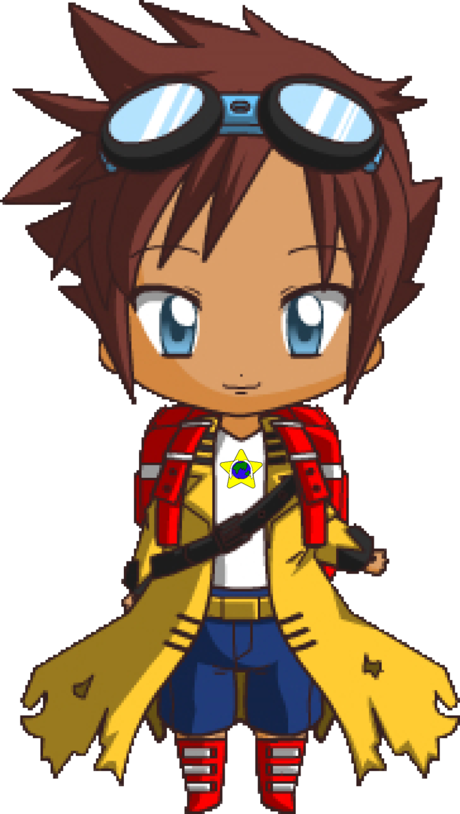 Super style by themultiverse. Planet clipart chibi