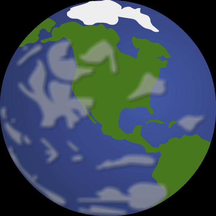 Planet clipart comic. Earth mode wikia fandom