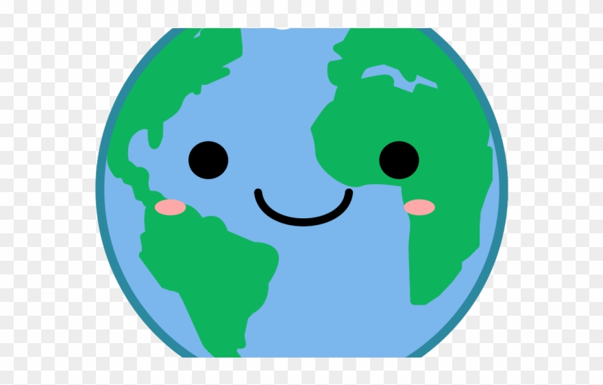 Earth cute png download. Planet clipart eath