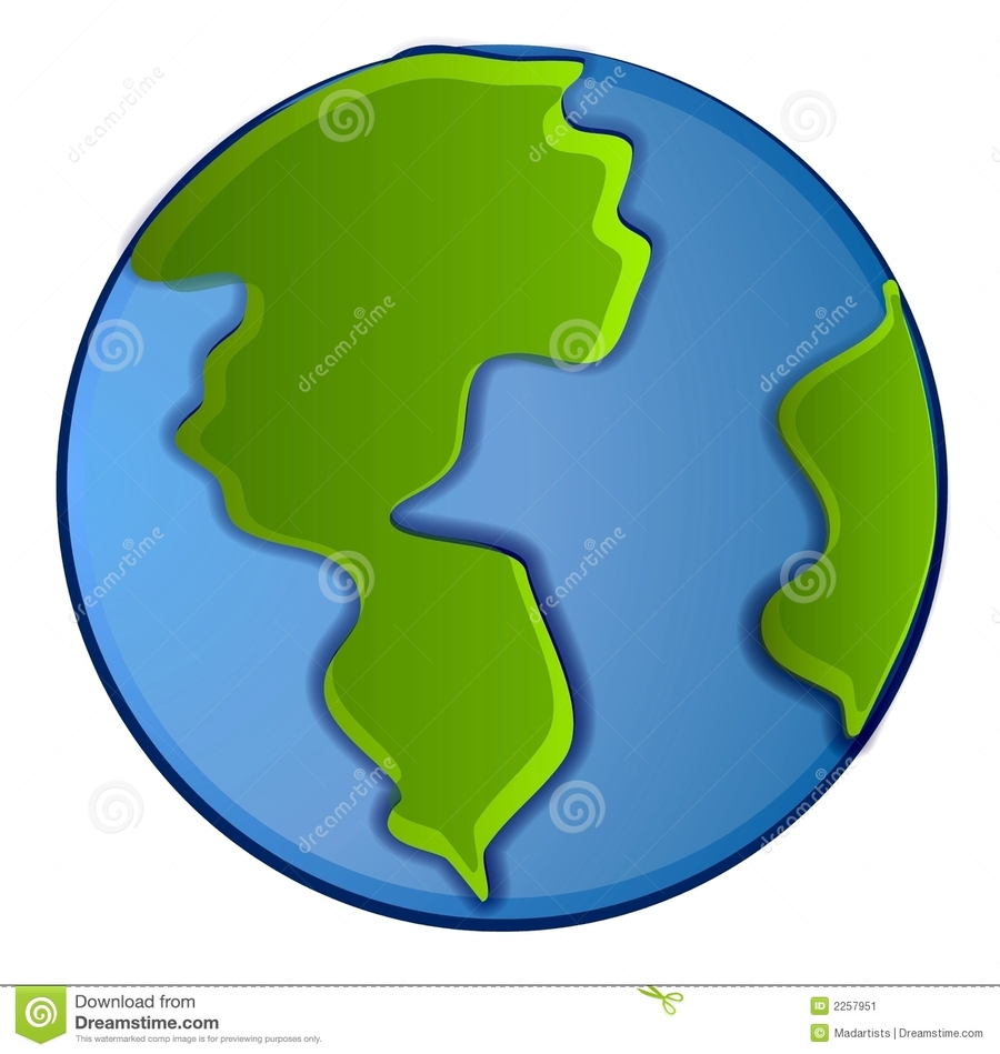 Planets clipart geography. Download unhealthy environment